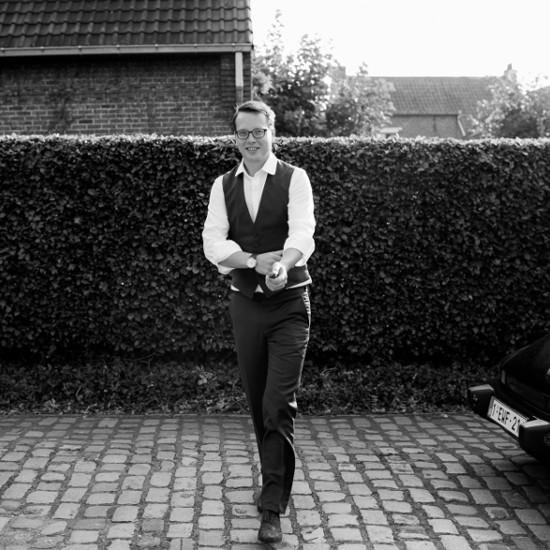 Matthieu Meert