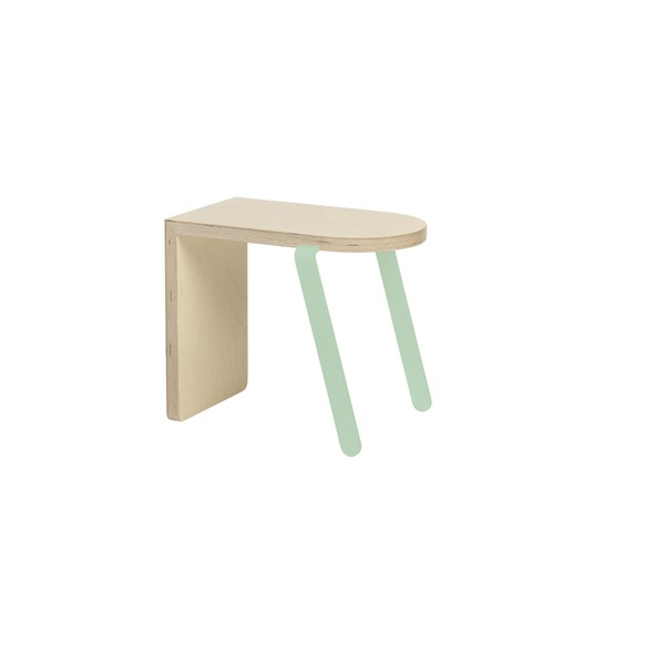 Bench Small Mint