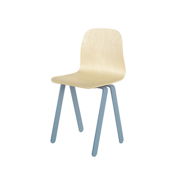 Chair Large Blue