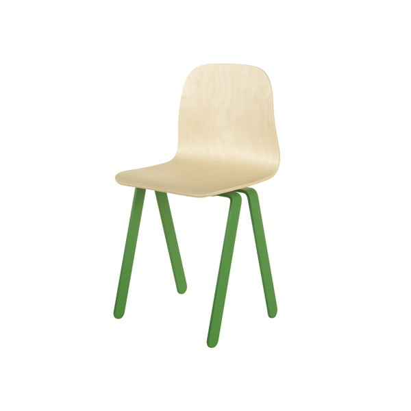 Chair Large Green