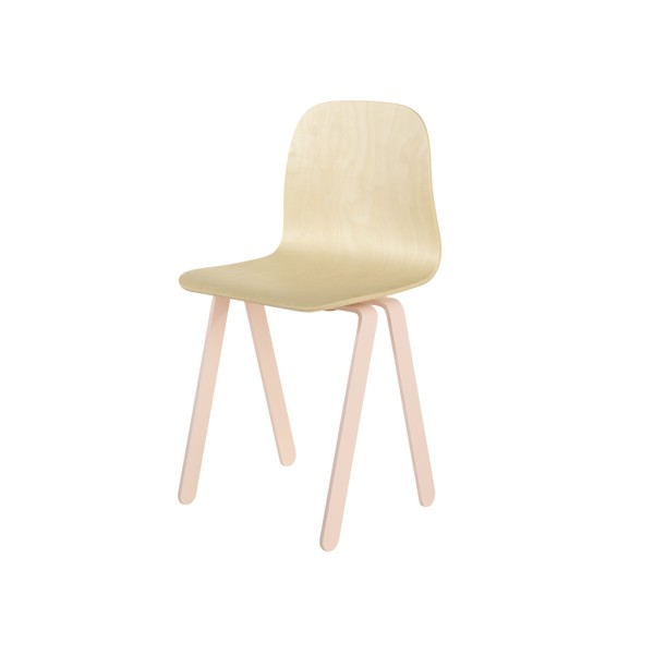Chair Large Pink