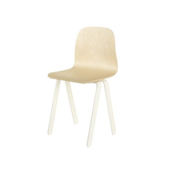 Chair Large White