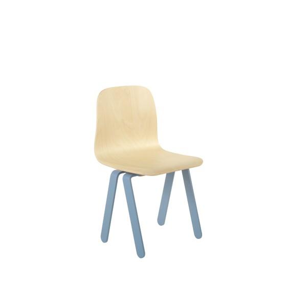 Chair Small Blue