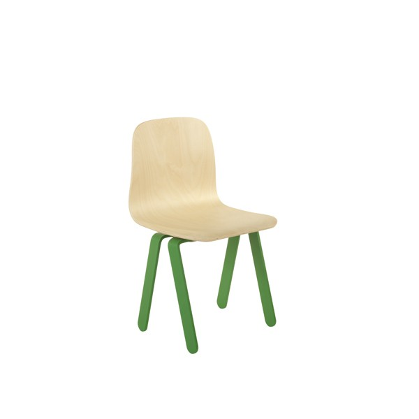 Chair Small Green