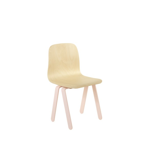 Chair Small Pink