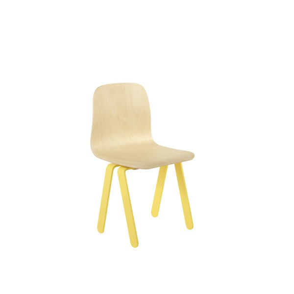 Chair Small Yellow