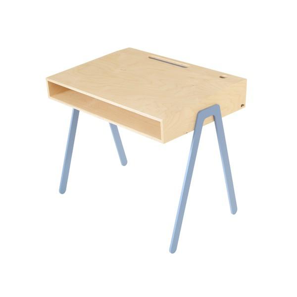 Desk Large Blue