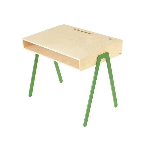 Desk Large Green
