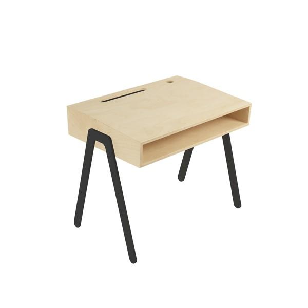 Desk Small Black