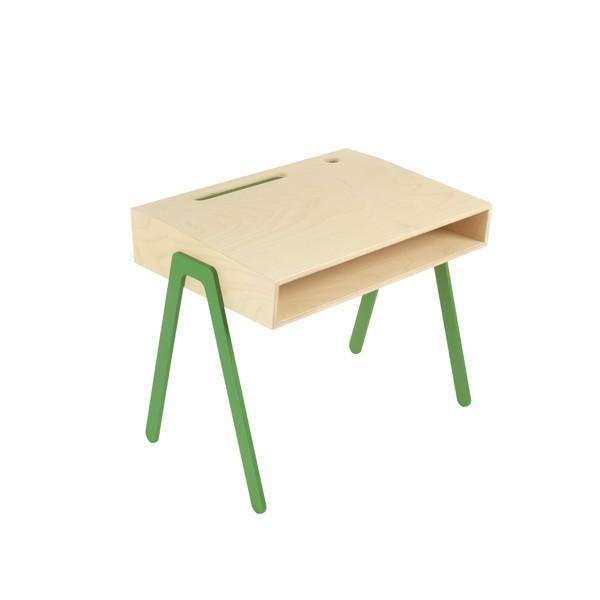 Desk Small Green