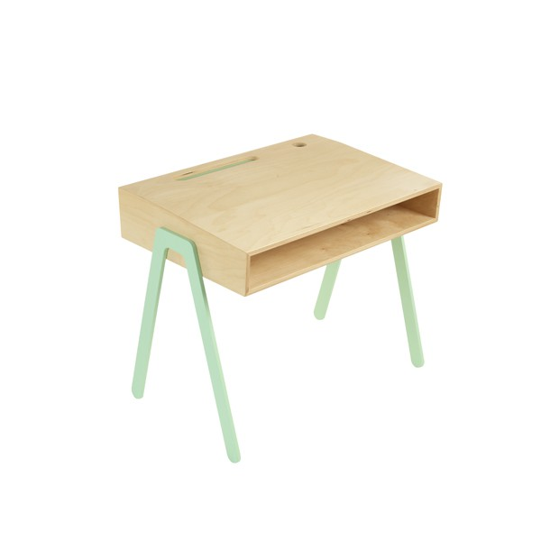 Desk Small Mint