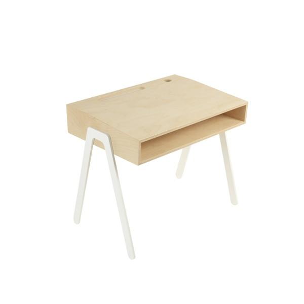 Desk Small White