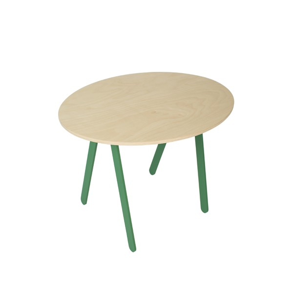 Playing Table Green