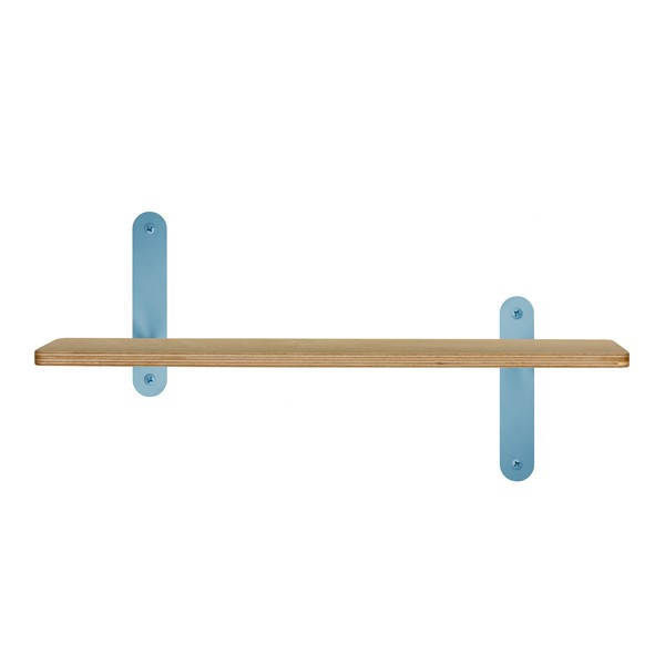 It's a Shelf Large Blue