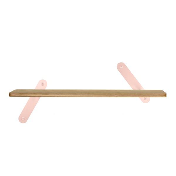 It's a Shelf Large Pink
