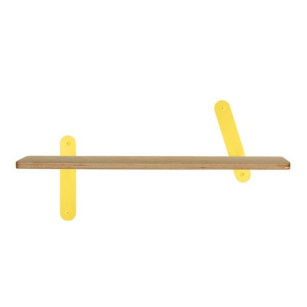 It's a Shelf Large Yellow