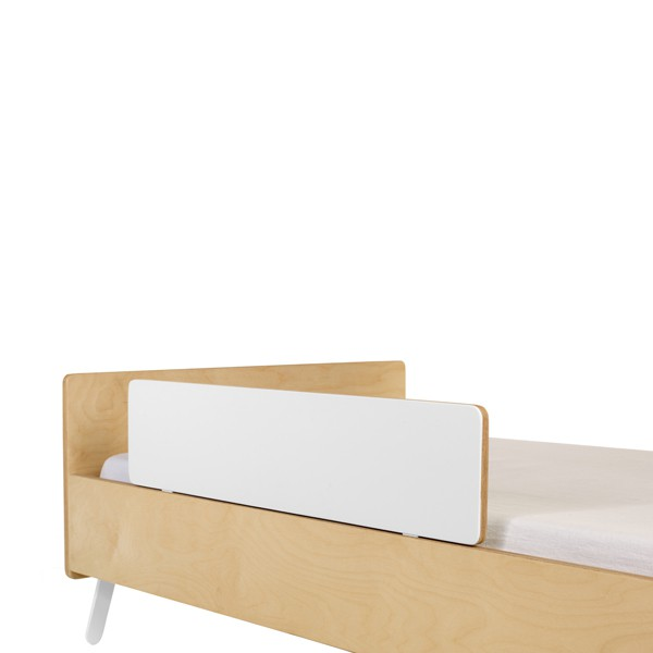Sweet Dreams Safety Bar White