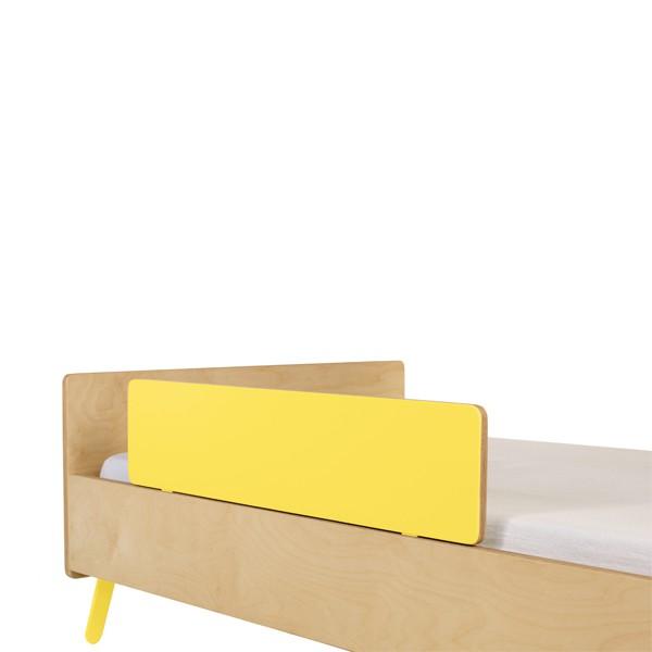 Sweet Dreams Safety Bar Yellow