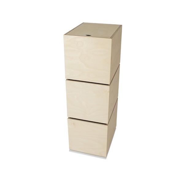 Carousel 3 BOXES
