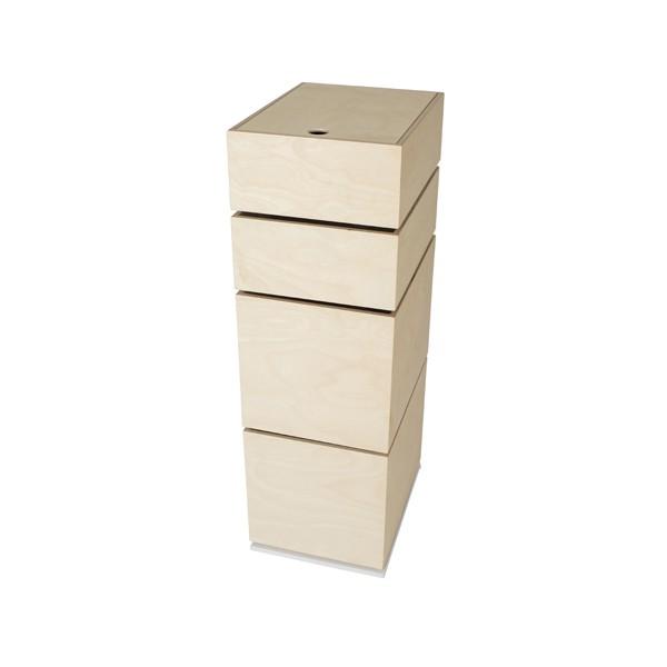 Carousel 4 BOXES
